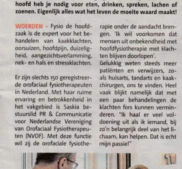 In de Woerdense Courant