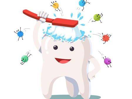 Vergeet je tandenborstel niet… Hoe moet je eigenlijk tandenpoetsen?