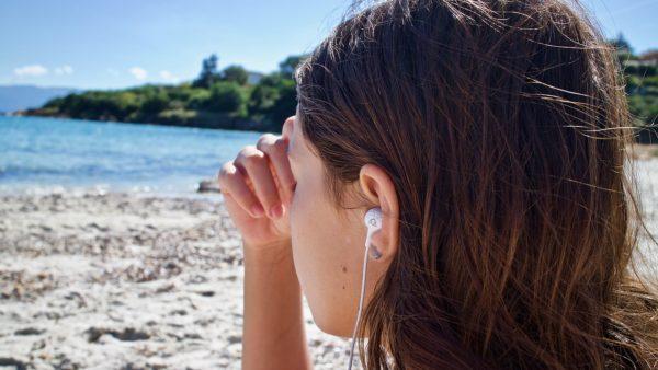 Op vakantie – maar wat als de hoofdpijn met je meereist