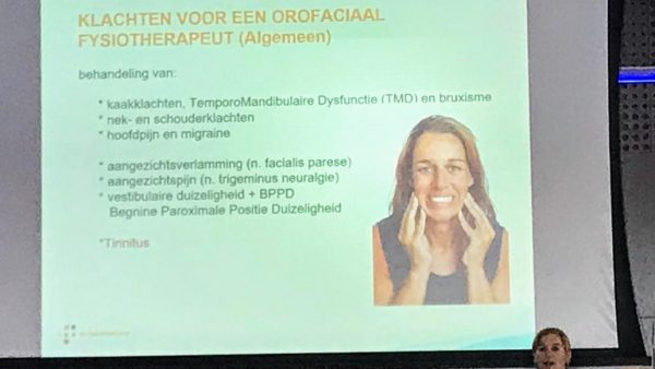 Orofaciale fysiotherapie bij tinnitus – What the Bleep?!