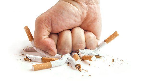 Stoptober – tips & trucs om te stoppen met roken