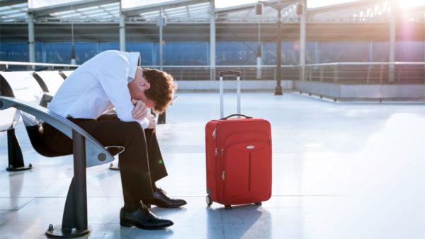 Vliegen, jetlag en slaapproblemen