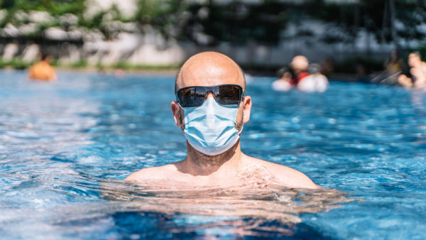Vakantievieren in Corona tijd – de tips om stressvrij op vakantie te gaan