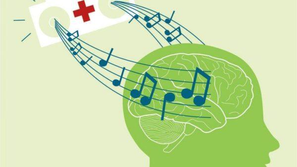 Muziek in de behandelkamer?!